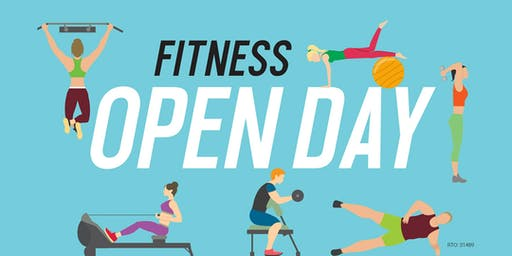 FIA Fitnation Open Day - Saturday 27th July 2019 - Sydney