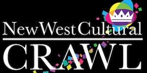 New Westminster Cultural Crawl at 100 Braid St Studios