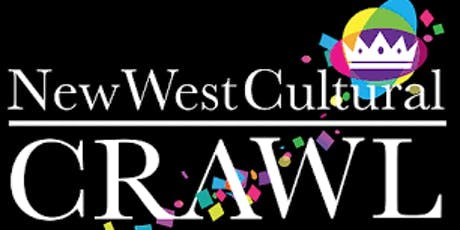 New Westminster Cultural Crawl at 100 Braid St Studios tickets