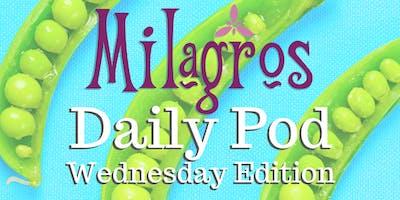 Daily Pod Wednesday