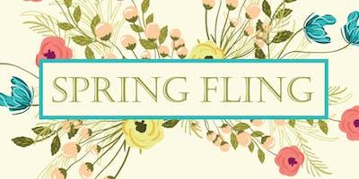 Mamquam Spring Fling