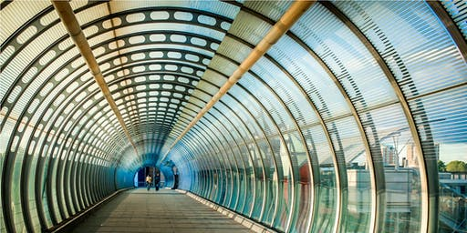 Bridges, Tunnels & Pole Vaults: Diversity of thought in the siloed workplace - MELBOURNE