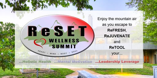 ReSET Wellness Summit
