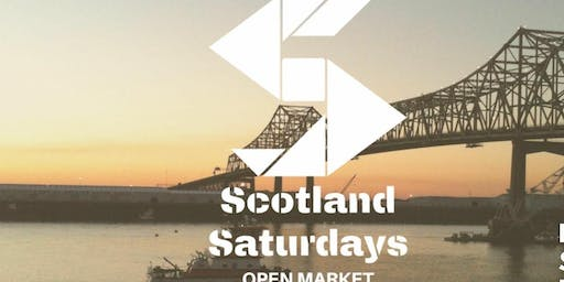 Scotland Saturdays October