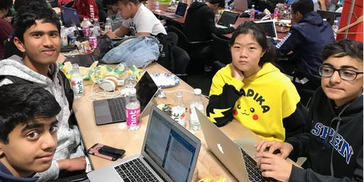Walnut Creek/Concord Coding4Kids Summer Camp