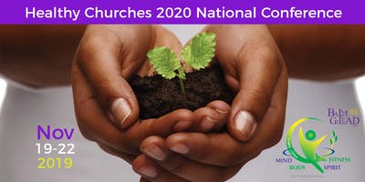 Healthy Churches 2020 Conference