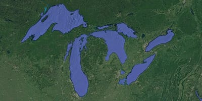 The Great Lakes Suite and Other Canadian Adventures