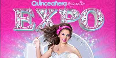 Los Angeles Quinceanera Expo August 18, 2019 at Pomona Fairplex
