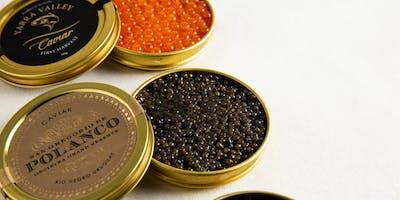Yarra Valley Caviar