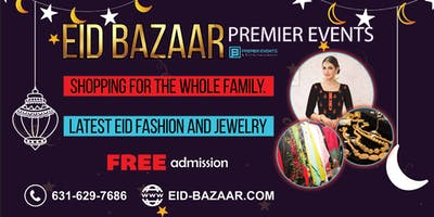 2019 New Jersey Eid Bazaar at E. Hotel