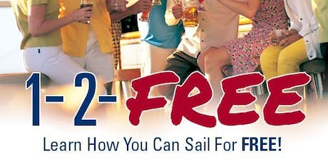 Discount 7 Day Eastern and Western Cruises tickets