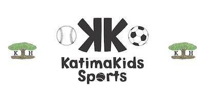 KatimaKids Sports 2019 Registration