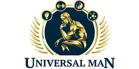 Universal Man - Annual Men's Weekend tickets