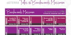 dŌTERRA Talks at Beechwoods