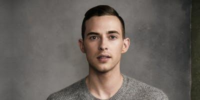 Adam Rippon: Artist, Athlete, Activist