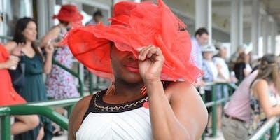 Millionare Row Red Hat Affair @ Downs