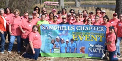 Sandhills Chapter NWTF 7th Annual Women in the Out