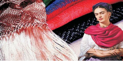 Rebozo Festival 2019   Celebrating its15th Anniversary