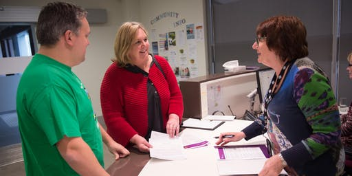 NDIS Drop-In Session - Carindale