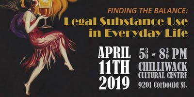 FINDING THE BALANCE: Legal Substance Use in Everyday Life