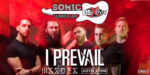 I Prevail: The Trauma Tour