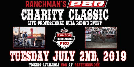 Ranchman's PBR Charity Classic - Tuesday tickets