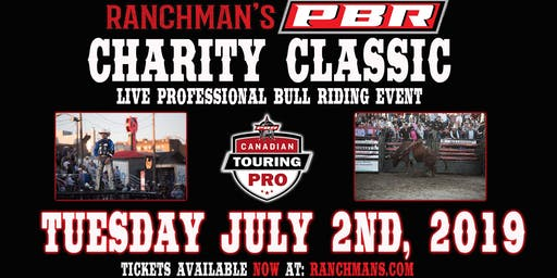 Ranchman's PBR Charity Classic - Tuesday