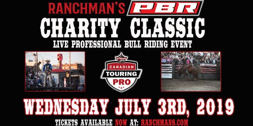 Ranchman's PBR Charity Classic - Wednesday