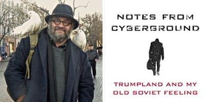 Author's Talk: Mikhail Iossel