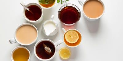 Morning Tea with Head of School