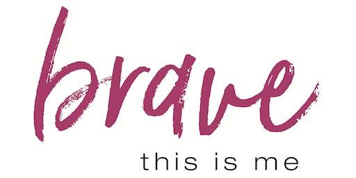 Brave - Girls Empowerment Event