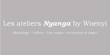 Les Ateliers Nyanga By Woenyi tickets