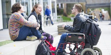 Drop in NDIS Support - Hillcrest tickets