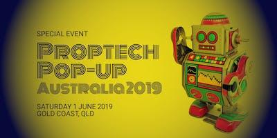 Proptech Pop-Up Australia 2019