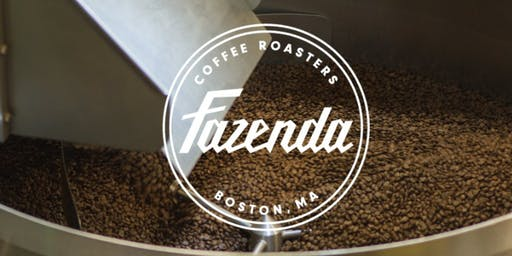 @ The Roastery | monthly edu series at Fazenda Coffee Roasters