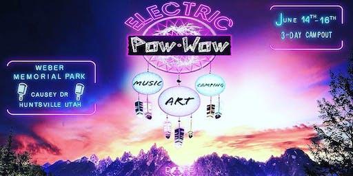 Electric Pow Wow