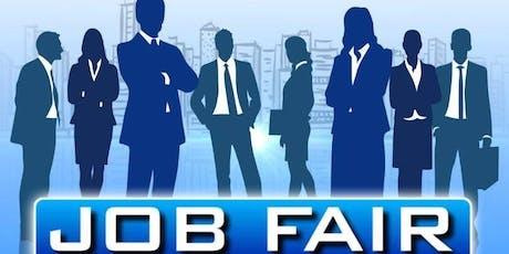 2019 Job and Education Fair tickets