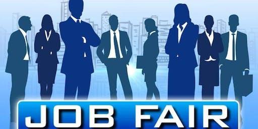 2019 Job and Education Fair
