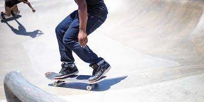 Skateboard Workshop - Youth Week 2019