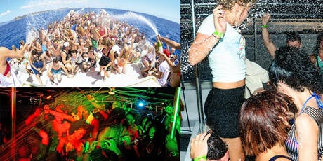 Miami Party Full Package tickets