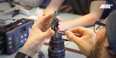 ARRI Advanced Service Training for ALEXA Mini | Uxbridge