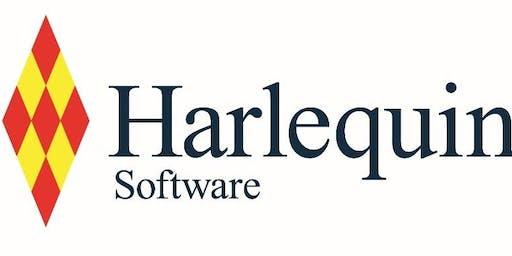 Harlequin CRM Data Management Workshop - South East