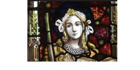STAINED GLASS IN EXETER (for non-members) tickets