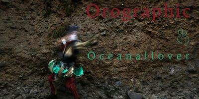 Orographic