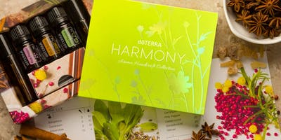 Become An Essential Oil Aroma Creator Intro Course