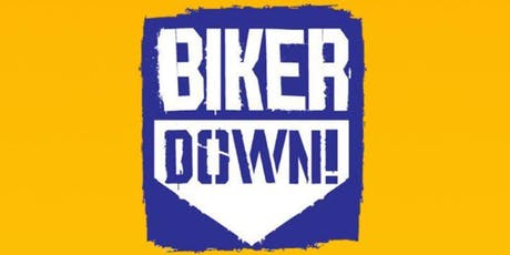 Biker Down Workshop - Taunton Fire Station tickets