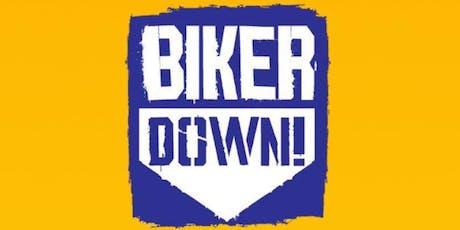 Biker Down Workshop - Devon & Somerset Fire & Rescue tickets