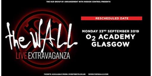 The Wall Live Extravaganza (O2 Academy, Glasgow)