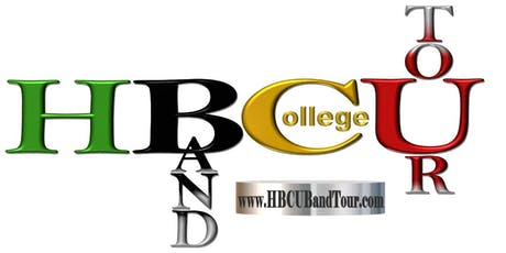 HBCU BAND TOUR~SUMMER BAND CAMP/COLLEGE TOUR tickets