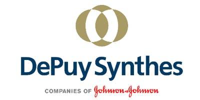 J+J De Puy Synthes  FRCS OMFS Revision Course